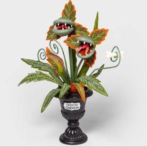 Ghoulish Garden Venus Flytrap Target Halloween